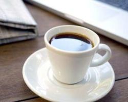 La caffeina provoca entropia cerebrale diffusa (e questa è una buona cosa)
