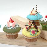 Assortimento Cup Cake