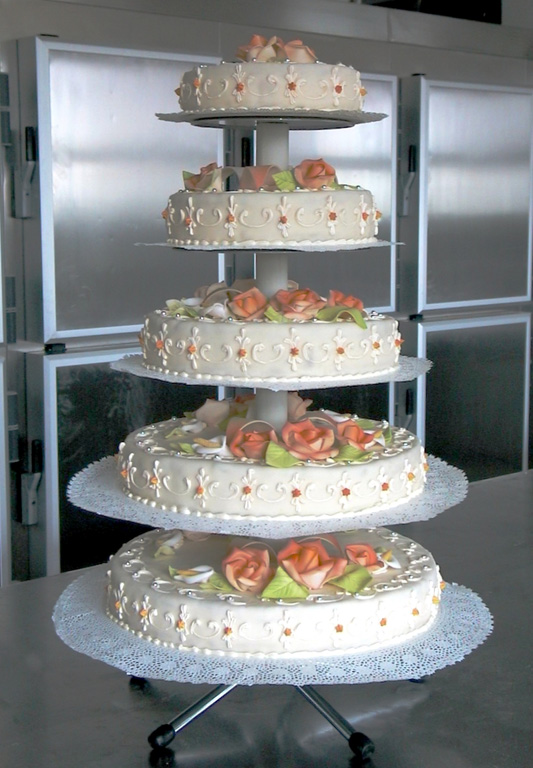 Quale torta nuziale fa per voi? - Organizzazione ...