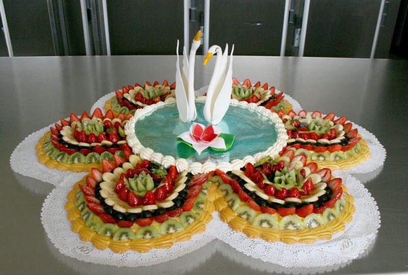 Torte nuziali della tradizione Italiana