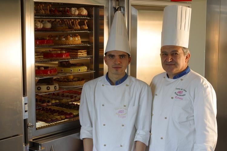 Filippo e Renato